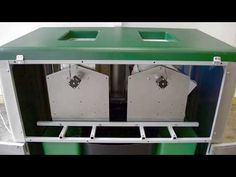 CleanRobotics makes waste management smart with Trashbot™, a robotic trash can that automatically separates recyclables from landfill waste.