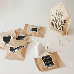 THE COFFEE HOUSE BY SUMIDA COFFEE