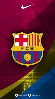 Keep calm and love FC Barcelona Barcelona Fc Logo, Barcelona Football, Club Football, Sport Football, Lional Messi, Neymar, Camisa Arsenal, Fc Barcelona Wallpapers, Soccer Kits