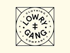 Lowry Gang - Fuzzco™