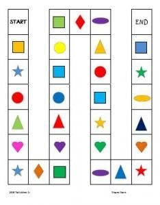 108 Best Game Board Ideas Images Play Therapy School