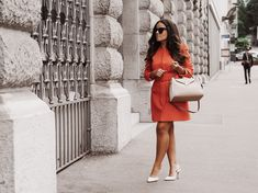 Why I decided to quit my job and move to Switzerland — Gal On Duty Work Abroad, Cost Of Living, Career Opportunities, Job Offer, I Decided, My Job, To My Daughter, Orange, Style