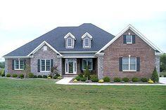 Plan 17-2193 - Houseplans.com