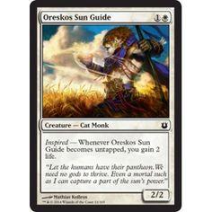 Oreskos Sun Guide (foil)