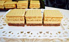 Prăjitură cu blaturi de ciocolată și cremă de ness - Rețete Merișor Romanian Desserts, Romanian Food, Chef Recipes, Dessert Recipes, Cooking Recipes, Cake Receipe, Yummy Food, Good Food, Pastry Cake
