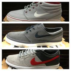 New Nike SB shipment in at Defy Boardshop http://www.defyboardshop.com/shop/pc/home.asp