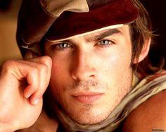 Hatty Ian Cute Boy Hat