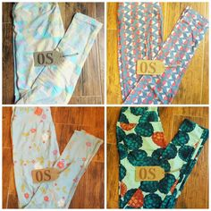 Shop LuLaRoe Marie Navara One Size Leggings for sale Tuesday, August 16th at 7PM CST at https://www.facebook.com/groups/1677367409195643/