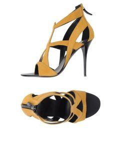 148e586f1a6 GIUSEPPE ZANOTTI DESIGN Sandals  775  yoox
