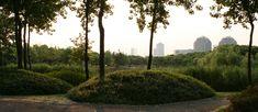 Jardin de Montréal à Shanghai