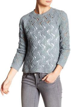 b90cd7a81d8 Image of Inhabit Crew Neck Cashmere Sweater Fashion Night