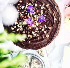 Celebration cake tim