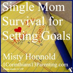 I remember the first time someone challenged me to think of my 5 year goals I…