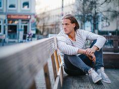 Schauspielerportrait Bastian Thumulka - Hochzeitsfotograf Hamburg | Patrick Ludolph