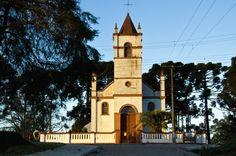 Paróquia Nossa Senhora de Assunção - Piraquara (PR)