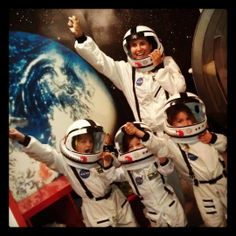 Space Quest!: The Final Days Sacramento, CA #Kids #Events