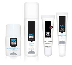 Win a set of the new no!no! Smooth 2.0 line valued at $220 Giveaway