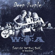 Deep Purple - From the Setting Sun... (In Wacken) (Live)