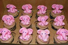 22 Amazing elephant themed cakes