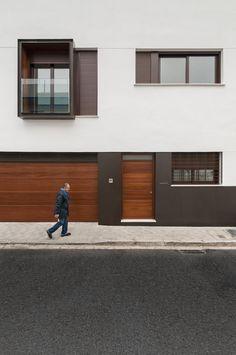 Casa Nufro,© Antonio Arévalo Morán