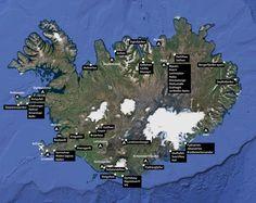 Iceland, Desktop Screenshot, Ice Land