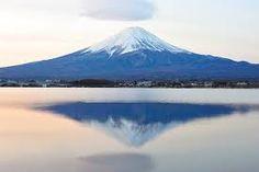 Bildergebnis für mount fuji