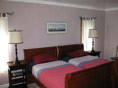 view of bedroom 4