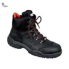 Elten 1761191-38 Till Mid Chaussures de sécurité ESD S3 HI Taille 38 -  Chaussures