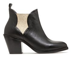Chloe Ankle Boot   Mi Piaci   Shoes and Bags
