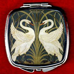 ~ Compacts