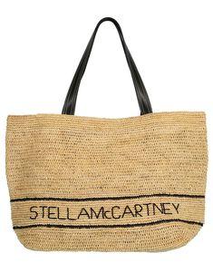 Falabella Bag, Moda Crochet, Burlap Bags, Art Bag, Purse Patterns, Big Bags, Summer Bags, Tabata, Reusable Tote Bags