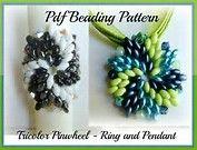 Super Duo Beads Free Patterns - Bing Images