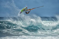 It's always an exciting part of our year, when Quatro release their wave range. These guys work super hard at what they do and have a pretty legendary status within the wave board market and wave sailing as a whole. There's barely a pro out there who hasn't sailed a Quatro at one time or […]
