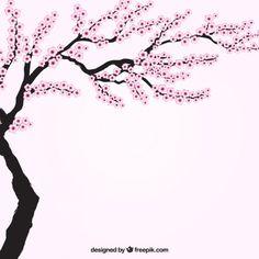 Blooming cherry tree - Freepik.com-Trees-pin-47