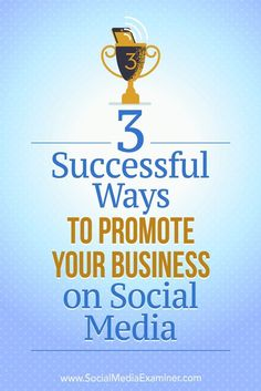 Looking for new ways to put your brand in front of social media users?  Wondering what��s working for others?  It��s possible to keep your social posts focused on your brand and avoid seeming self-centered and overly promotional.  In this article, you��ll di