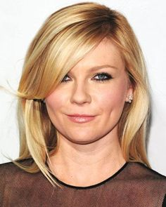 Hairstyles That Never Go Out of Style: Kirsten Dunst's Soft Layers