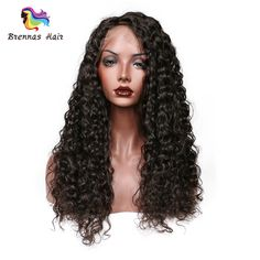 PPwigs sales online with 360 Lace Wigs Density Deep Wave Full Lace Human Hair Wigs Brazilian Deep Curly Lace Front Wigs human hair,fast shipping worldwide. Curly Lace Front Wigs, Human Hair Lace Wigs, Front Lace, Angelina Jolie Hair, Brazilian Hair Wigs, Loose Waves Hair, Wave Hair, Wigs For Black Women, Hairstyles With Bangs