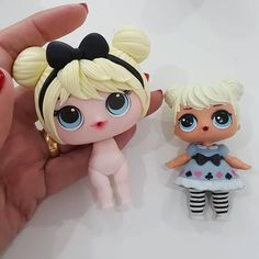 Fine Porcelain China Diane Japan Value Info: 8240104325 Polymer Clay Dolls, Polymer Clay Charms, Lol Doll Cake, Funny Birthday Cakes, Fondant Figures Tutorial, Fondant Decorations, Clay Baby, Clay Design, Jewelry Dish