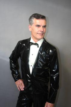 The Boris Tuxedo - Von Gutenberg Couture