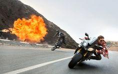 """Veja o trailer e as primeiras imagens de """"Missão: Impossível - Nação Secreta"""""""