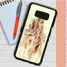 Dream Theater Sky Samsung Galaxy S8 Case Dewantary