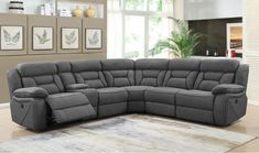 25 best reclining sectionals images family room furniture living rh pinterest com
