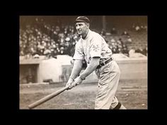 An old recording of the classic baseball song, with some classic baseball photos to accompany it. Play Ball! Performed by Harvey Hindermyer in 1908. Take Me Out To the Ball Game - Play Ball