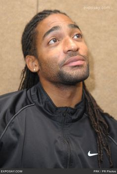 Jason Richardson - 2012 Track and Field - U.S. Olympic Trials - Press Conference - June 27, 2012...he is BEAUTIFUL!!!