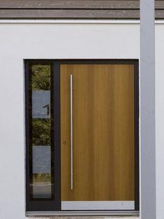 eingangst ren modern. Black Bedroom Furniture Sets. Home Design Ideas