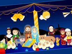 Los colores vamos al portal Harry Potter Tumblr, Christmas Deco, Nativity, Decoupage, Diy And Crafts, Spanish, Religion, Family Guy, Make It Yourself