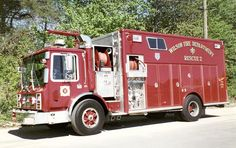 utility fire rescue trucks - Yahoo Image Search Results