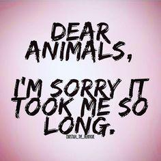 Going Vegan has been hands down the best decision I've ever made.. #ibelieveinyou #govegan