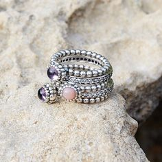 Pandora Birthstone rings for every month! PANDORA Jewelry http://xelx.bzcomedy.site/ More than 60% off!