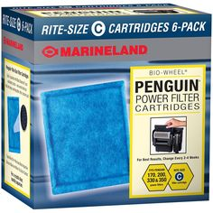 Marineland Rite-Size Cartridge Refills         >>> You can get more details by clicking on the image. (This is an affiliate link) #PetSupplies
